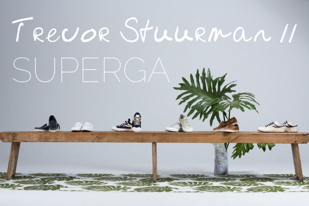 Trevor Stuurman for Superga | HOSPITALITY HEDONIST -SOUTH AFRICAN TRAVEL | FASHION | LIFESTYLE image 10