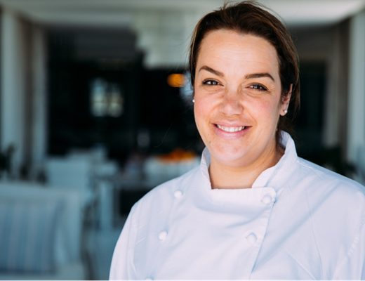 Veronica Canha-Hibbert Moves to The Silo Hotel after 8 years At Ellerman House | HOSPITALITY HEDONIST -SOUTH AFRICAN TRAVEL | FASHION | LIFESTYLE image 1