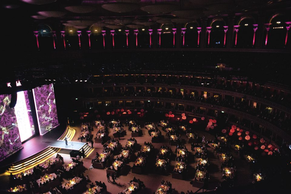 bfc awards ceremony 9 960x641 - The Fashion Awards 2016 announced by British Fashion Council