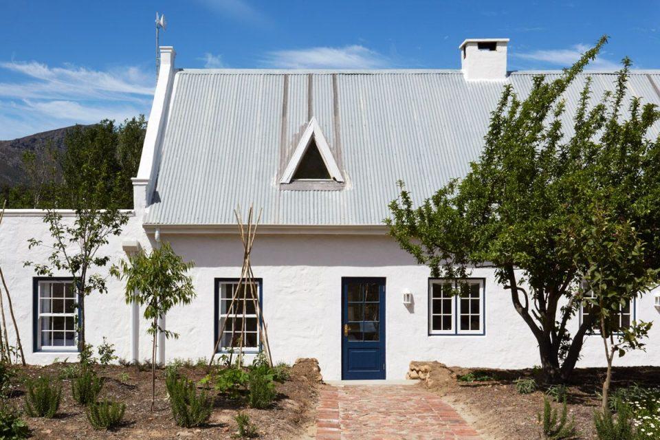 FOREST COTTAGES 6 960x640 - La Cotte House & Forest Cottages