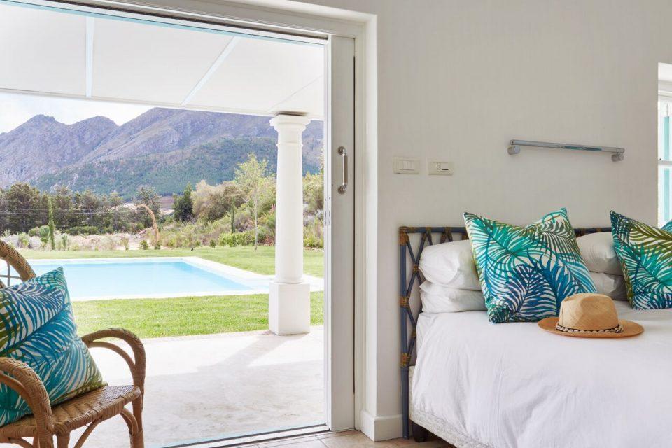 LA COTTE HOUSE 16 960x640 - La Cotte House & Forest Cottages