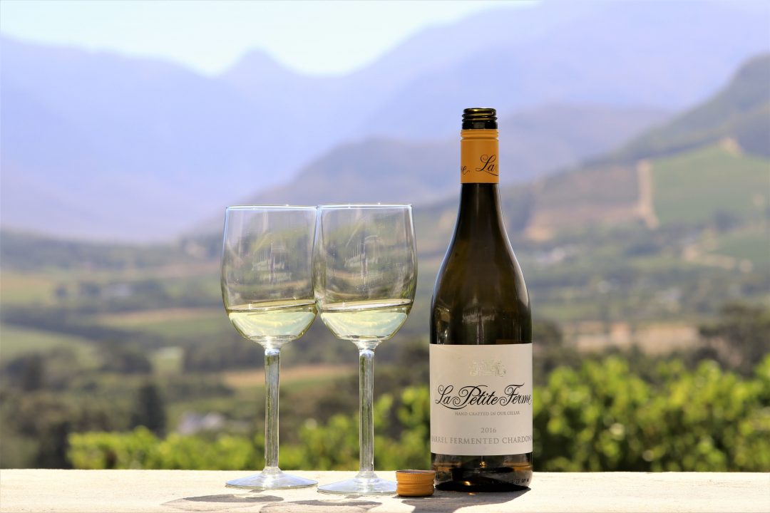 Wine Crush Wednesday: La Petite Ferme Chardonnay HOSPITALITY HEDONIST -SOUTH AFRICAN TRAVEL | FASHION | LIFESTYLE 2