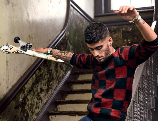 Zayn Malik X Giuseppe Zanotti HOSPITALITY HEDONIST -SOUTH AFRICAN TRAVEL | FASHION | LIFESTYLE