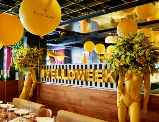 Veuve Clicquot serves Yelloweek with Camps Bay Realness HOSPITALITY HEDONIST -SOUTH AFRICAN TRAVEL | FASHION | LIFESTYLE 9