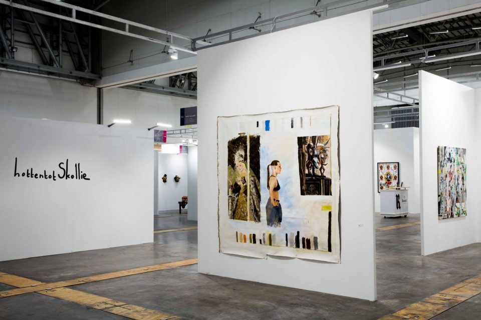 12747942 983440545081103 8951717173532991046 o 960x640 - 10 Reasons not to miss the 2017 Cape Town Art Fair
