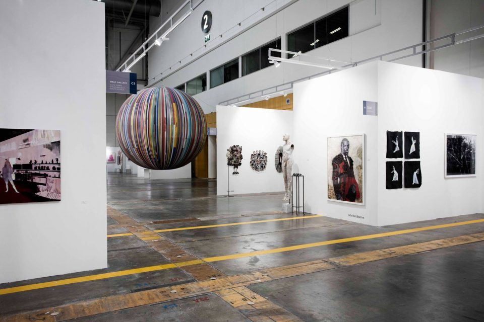 12768240 983440578414433 2460831657399564274 o 960x640 - 10 Reasons not to miss the 2017 Cape Town Art Fair