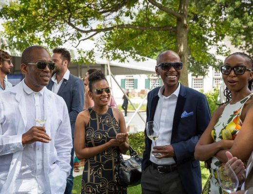 R22.3 million Raised at the 2017 Cape Wine Auction HOSPITALITY HEDONIST -SOUTH AFRICAN TRAVEL | FASHION | LIFESTYLE 1