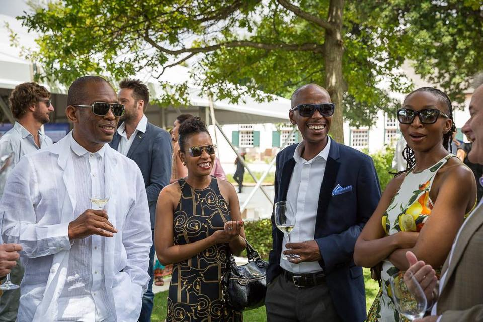 R22.3 million Raised at the 2017 Cape Wine Auction 1