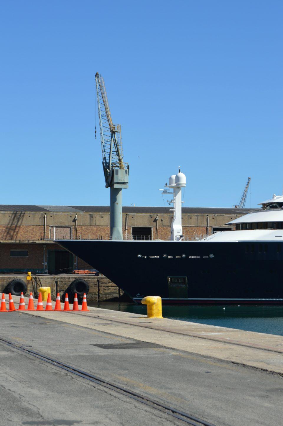 DSC 0007 01 960x1444 - Cruising the Queen Mary 2
