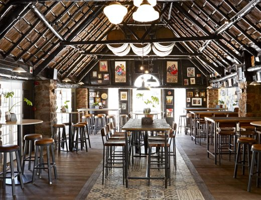 Constantia Nek: picturesque dining for every palette 1