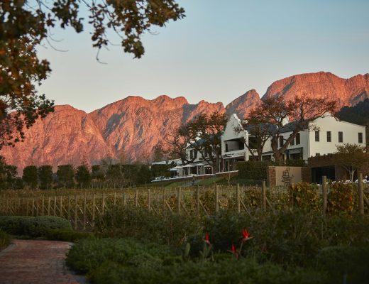 Leeu Estates: Travel + Leisure's Best New Hotels 2017 HOSPITALITY HEDONIST -SOUTH AFRICAN TRAVEL | FASHION | LIFESTYLE 1