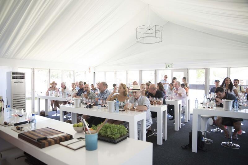 VDM 0392 - Stellenbosch Wine Festival 24-26 Feb