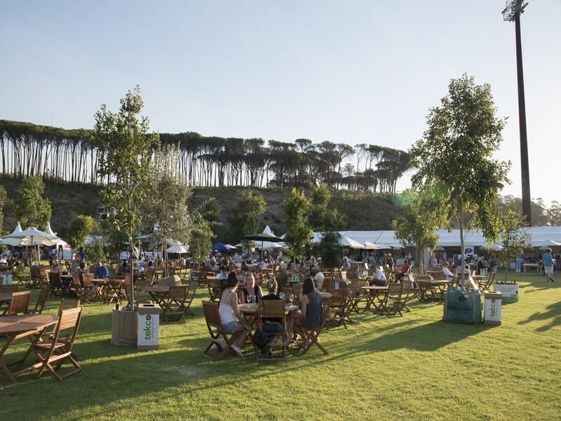 VDM 7591 - Stellenbosch Wine Festival 24-26 Feb