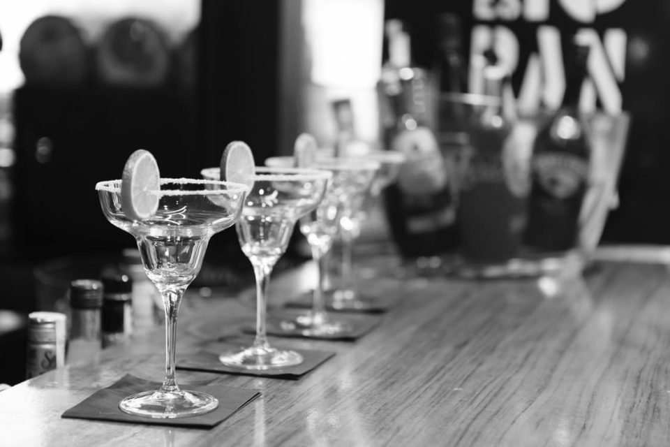 black and white alcohol bar drinks 960x640 - 10 Reasons not to miss the 2017 Cape Town Art Fair