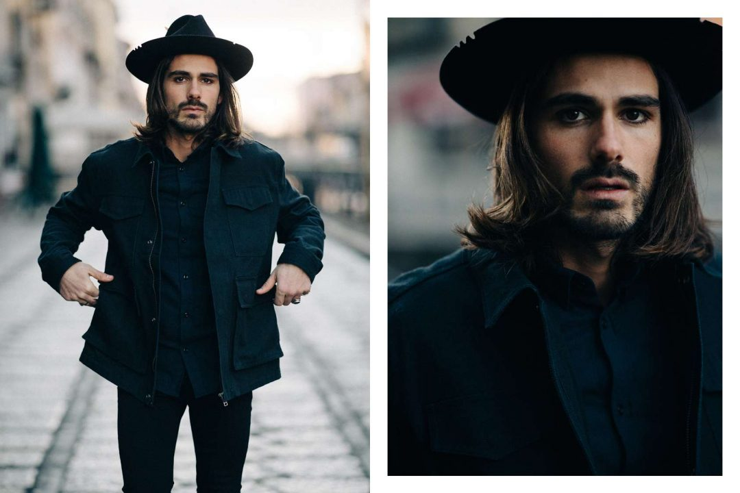 Get The Look: Giotto Calendoli x H&M HOSPITALITY HEDONIST -SOUTH AFRICAN TRAVEL | FASHION | LIFESTYLE 6
