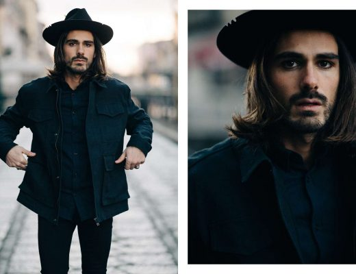 Get The Look: Giotto Calendoli x H&M | HOSPITALITY HEDONIST -SOUTH AFRICAN TRAVEL | FASHION | LIFESTYLE image 6