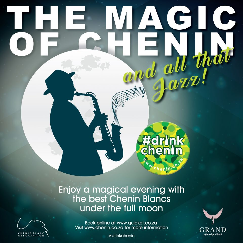 CHENIN BLANC MAGICAL INVITE 10 03 960x960 - Thirsty for the Magic of Chenin Blanc | 11 April