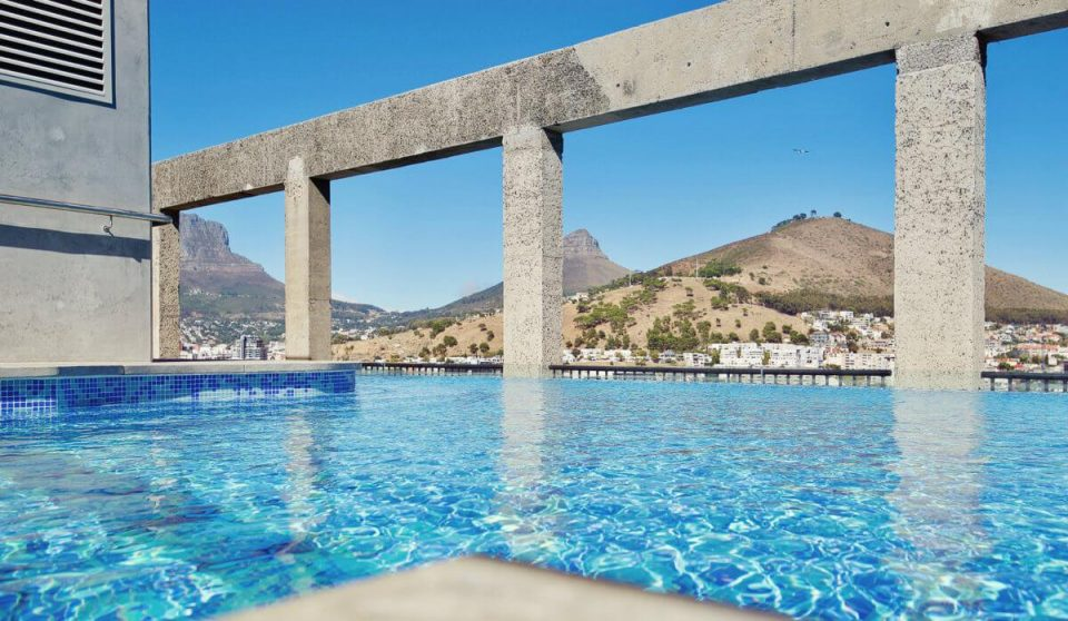 TSH Rooftop Pool Signal Hill 1200x697 960x558 - Silo Hotel: Against the grain Luxury Accommodation