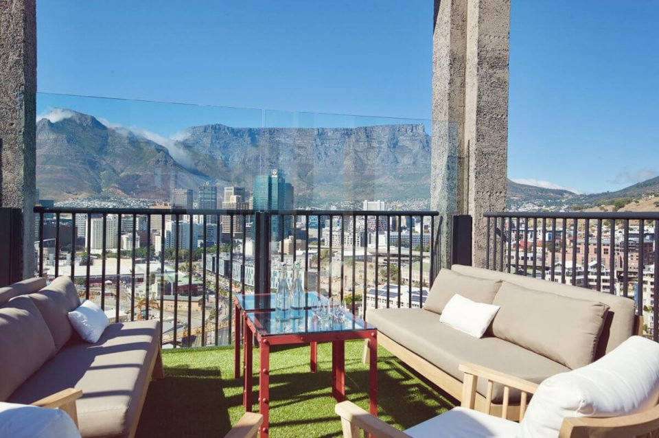 TSH Rooftop table city setting 1200x798 960x638 - Silo Hotel: Against the grain Luxury Accommodation