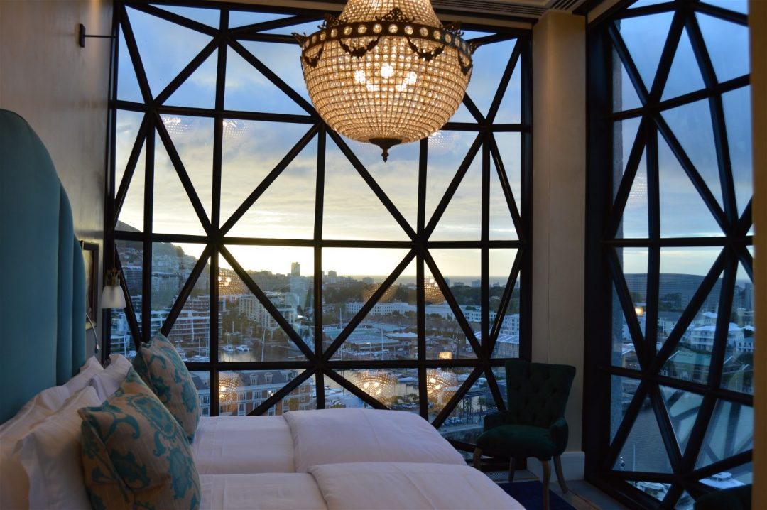 Silo Hotel: Against the grain Luxury Accommodation 9