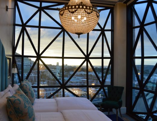 Silo Hotel: Against the grain Luxury Accommodation | HOSPITALITY HEDONIST -SOUTH AFRICAN TRAVEL | FASHION | LIFESTYLE image 9