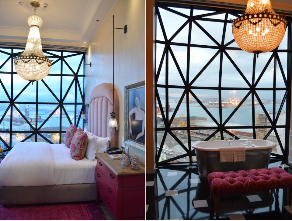 The Silo Hotel Hospitality Hedonist 960x727 - Silo Hotel: Against the grain Luxury Accommodation