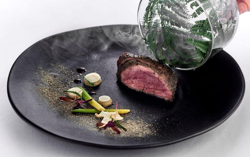 African Aromas 960x602 - Restaurant Mosaic at the Orient tempts with Tabula Rasa AW17 menu