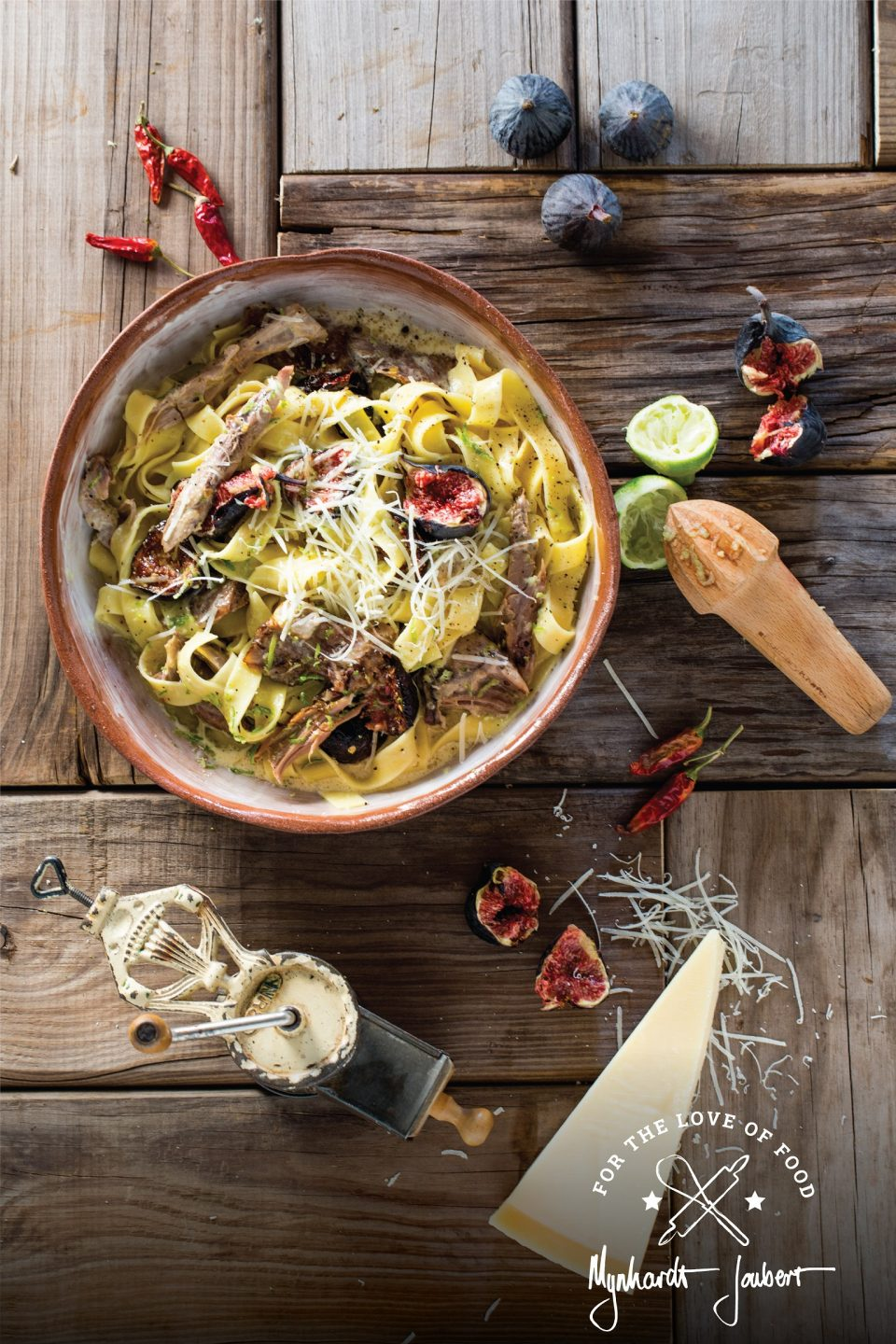 Free range lamb pasta 960x1440 - Elated Easter celebrations with Chef Mynhardt
