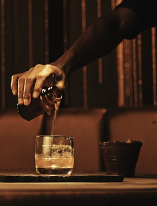 Glenfidish 2017 03 24 Shot 01 0101 - Glenfiddich's new luxury Braamfontein Bar