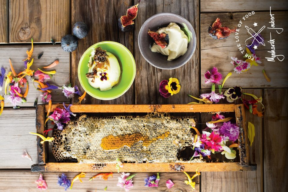 Honey and figs e1491662627617 960x640 - Elated Easter celebrations with Chef Mynhardt