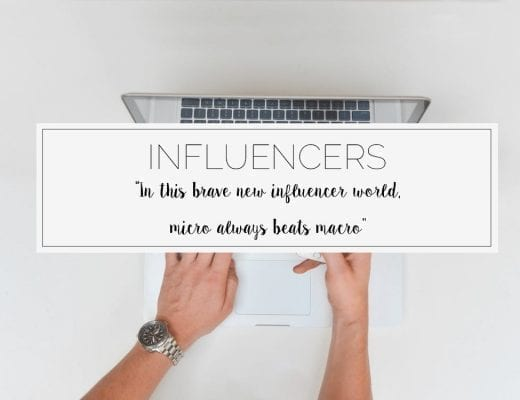Working With & Understanding Influencer Marketing | HOSPITALITY HEDONIST -SOUTH AFRICAN TRAVEL | FASHION | LIFESTYLE image 2