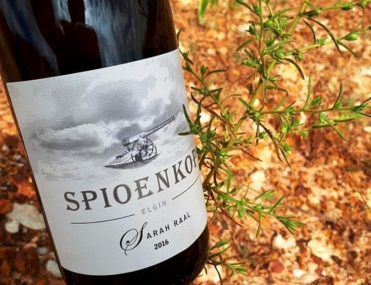 Wine Crush Wednesday: Spioenkop New Release Estate Chenin Blanc | HOSPITALITY HEDONIST -SOUTH AFRICAN TRAVEL | FASHION | LIFESTYLE image 2