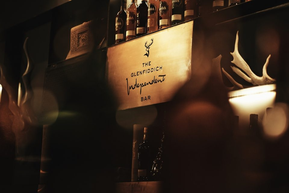 PSP 1511 960x641 - Glenfiddich's new luxury Braamfontein Bar