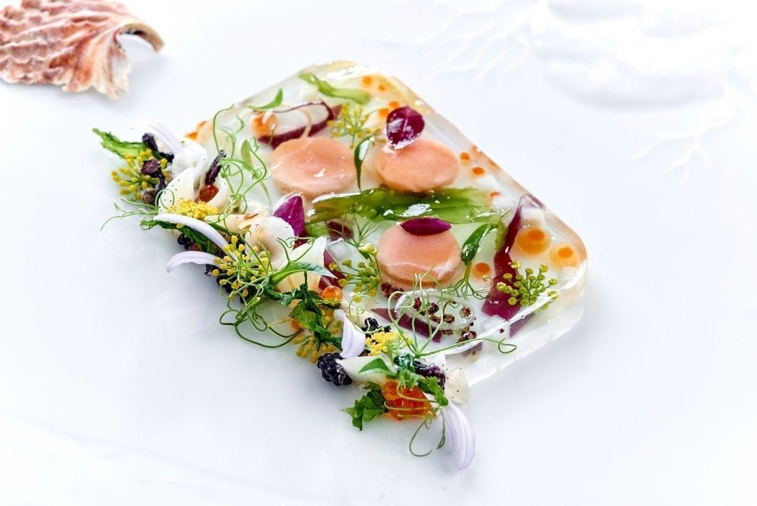 Restaurant Mosaic at the Orient tempts with Tabula Rasa AW17 menu 6