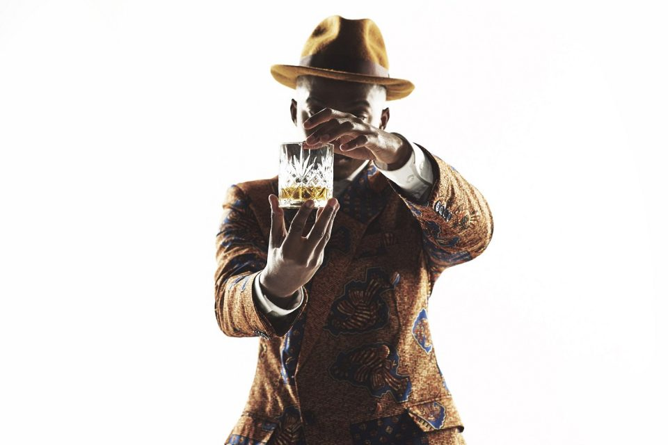Trevor.jpg2  960x640 - Glenfiddich's new luxury Braamfontein Bar