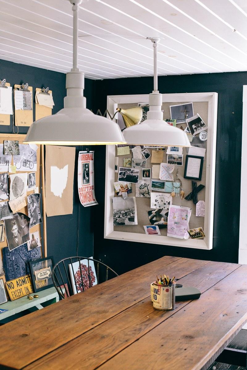 leanne ford designer - Look Inside: Renovated Pennsylvania Schoolhouse