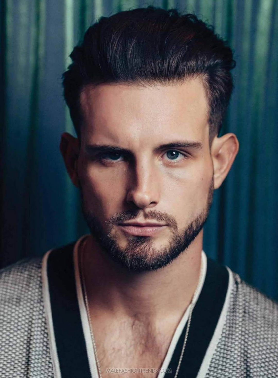Nico Tortorella on putting Bi in LGBTI+ 9