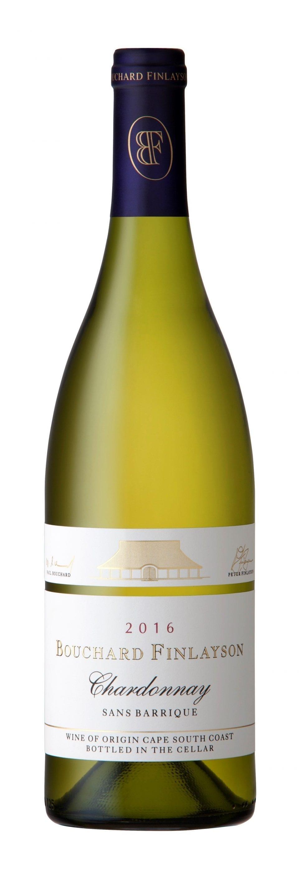 2016 Chardonnay Sans Barrique 2 960x2864 - Bouchard Finlayson 2016 Sans Barrique
