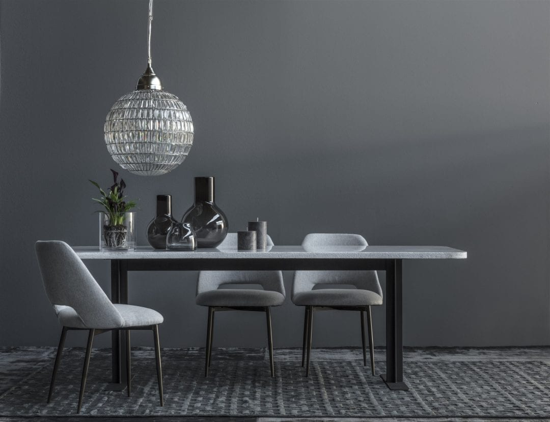 BARCELONA MARBLE TOP DINING TABLE R29 995 1080x830 - Marvels of Marble: Weylandts Newest Range