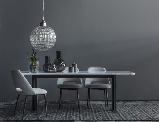 BARCELONA MARBLE TOP DINING TABLE R29 995 520x400 - Marvels of Marble: Weylandts Newest Range