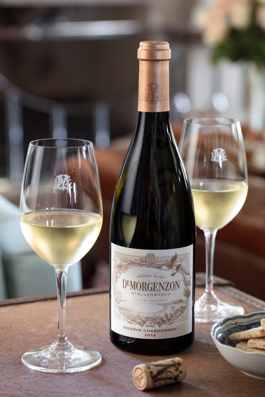 De Morgenzon Reserve Chardonnay 2016 960x1440 - De Morgenzon wins Old Mutual Trophy for the Best White Wine