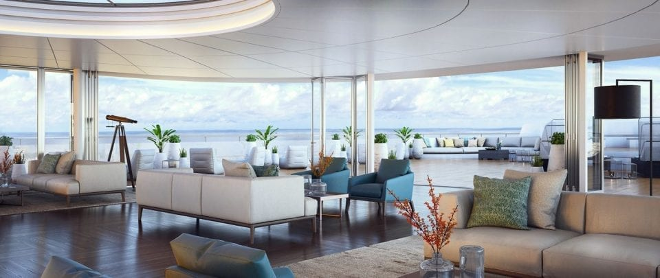 Observation Lounge 960x405 - EXCLUSIVE: The Ritz-Carlton Takes To Sea