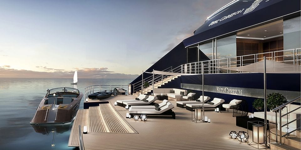The Ritz Carlton Yacht Collection marina rendering 1 960x480 - EXCLUSIVE: The Ritz-Carlton Takes To Sea