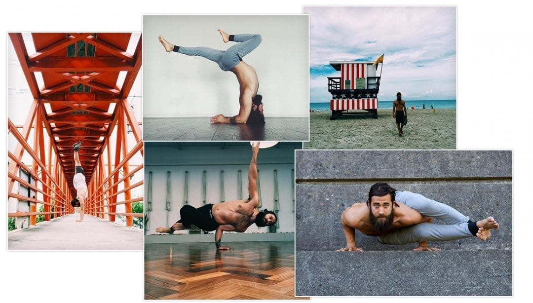 Follow these #BoysOfYoga For Daily Yoga Inspiration HOSPITALITY HEDONIST -SOUTH AFRICAN TRAVEL | FASHION | LIFESTYLE