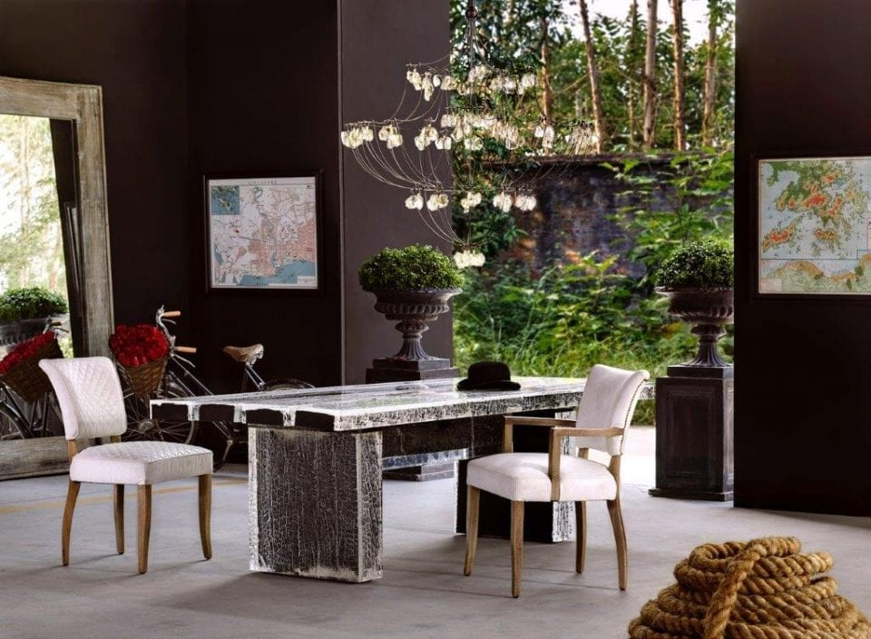 Glacier Dining Table 960x704 - Timothy Oulton Collection : South Africa