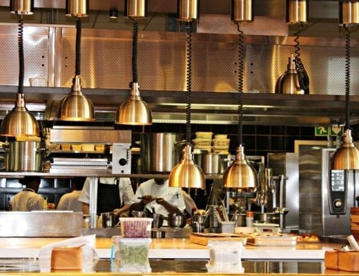 Social Kitchen & Bar: New Mediterranean Sharing Menu | HOSPITALITY HEDONIST -SOUTH AFRICAN TRAVEL | FASHION | LIFESTYLE image 9