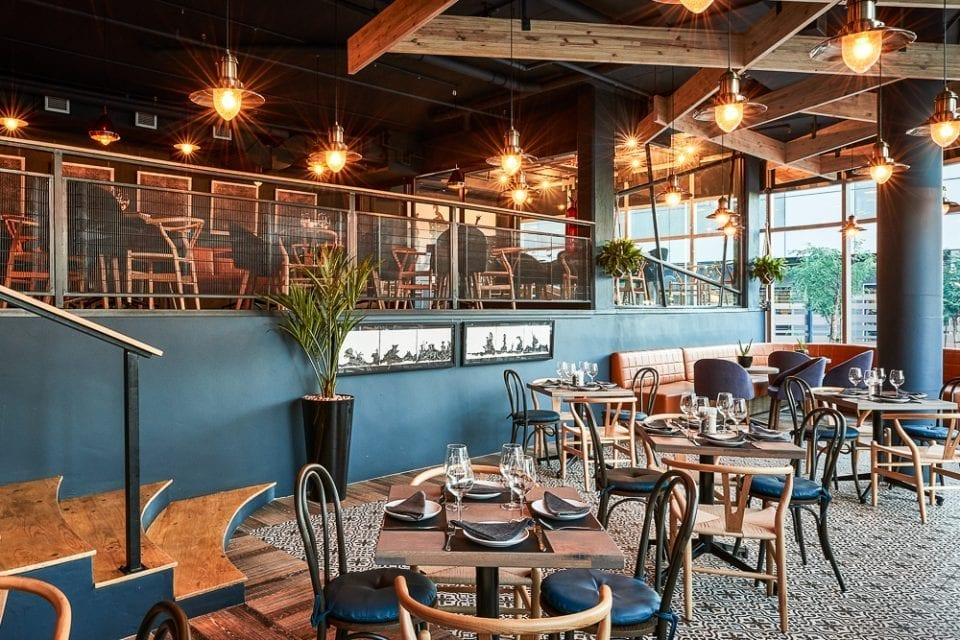 Wishbone Cafe Bistro Santon Hospitality Heodnist 3 960x640 - Look Inside: Wishbone Cafe and Bistro Bar | Sandton