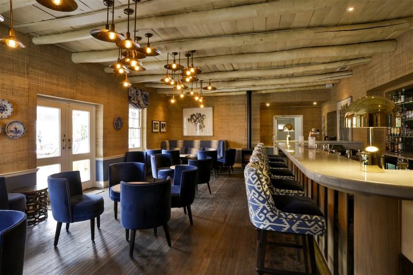 The Bar @ LQF 4 - La Petite Colombe: Love & Light at Le Quartier Francais