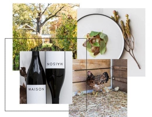 New Look Maison & Four Coursemen Collaboration series HOSPITALITY HEDONIST -SOUTH AFRICAN TRAVEL | FASHION | LIFESTYLE 5