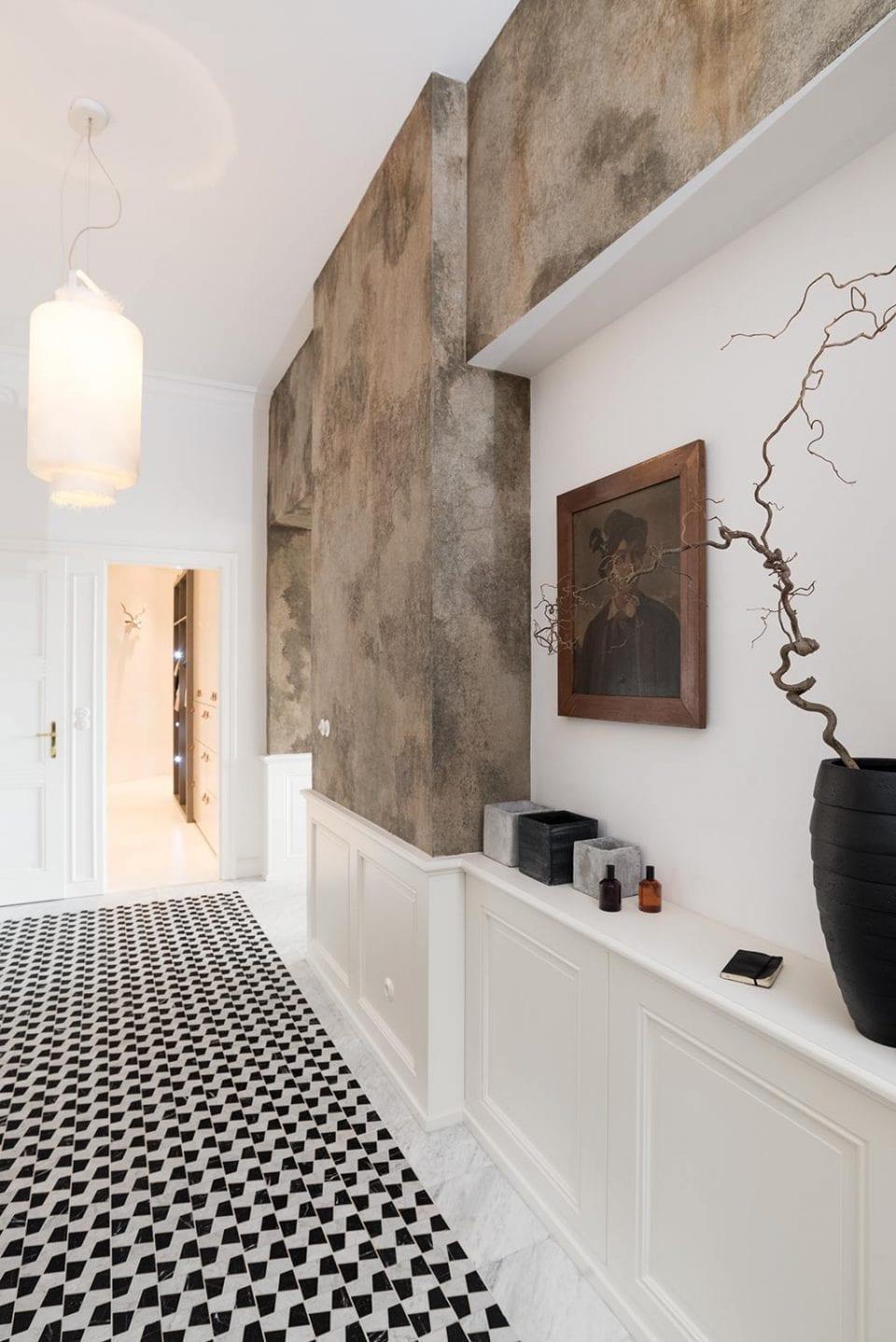 PN8 960x1438 - Look Inside: 1930s Czech Republic Apartment Re-invisioned